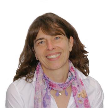 Margareta Rudek
