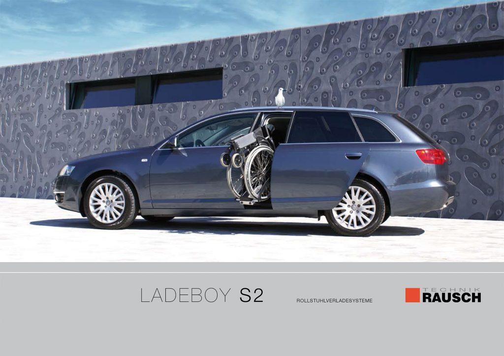 Vorschaubild Broschüre LADEBOY S2